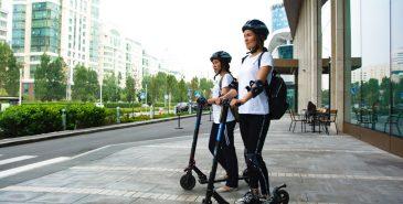 Bonus Bici E Monopattini Elettrici