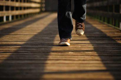 Camminare Per Perdere Chili In Eccesso