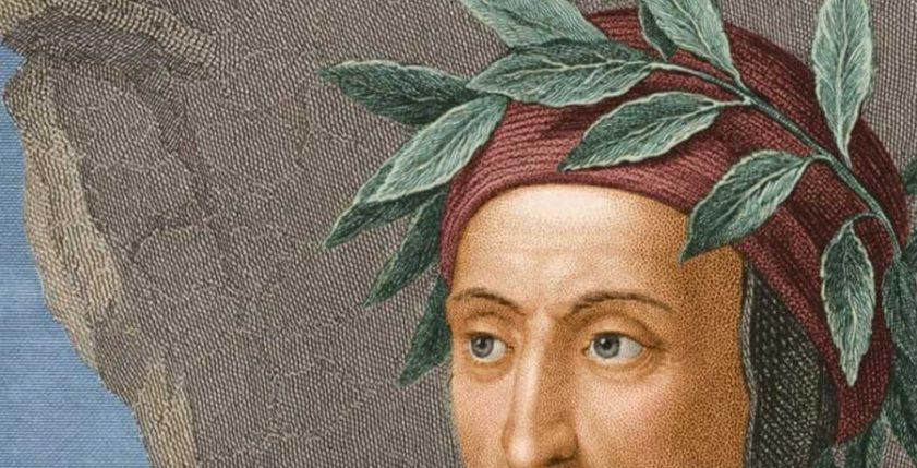 Erbe mediche in Dante