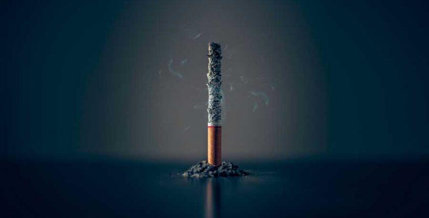 Fumo attivo