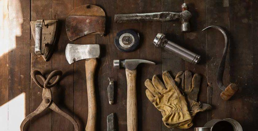lavori da casa manuali