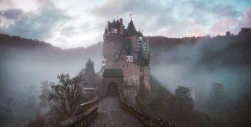Vacanze In Castello