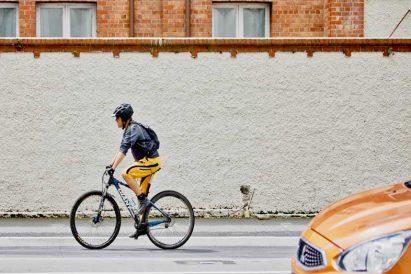 Nuovo Codice Stradale Per Ciclisti