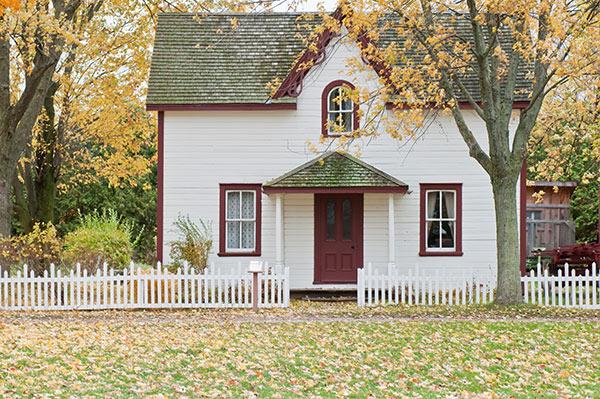 Assicurazione per la casa