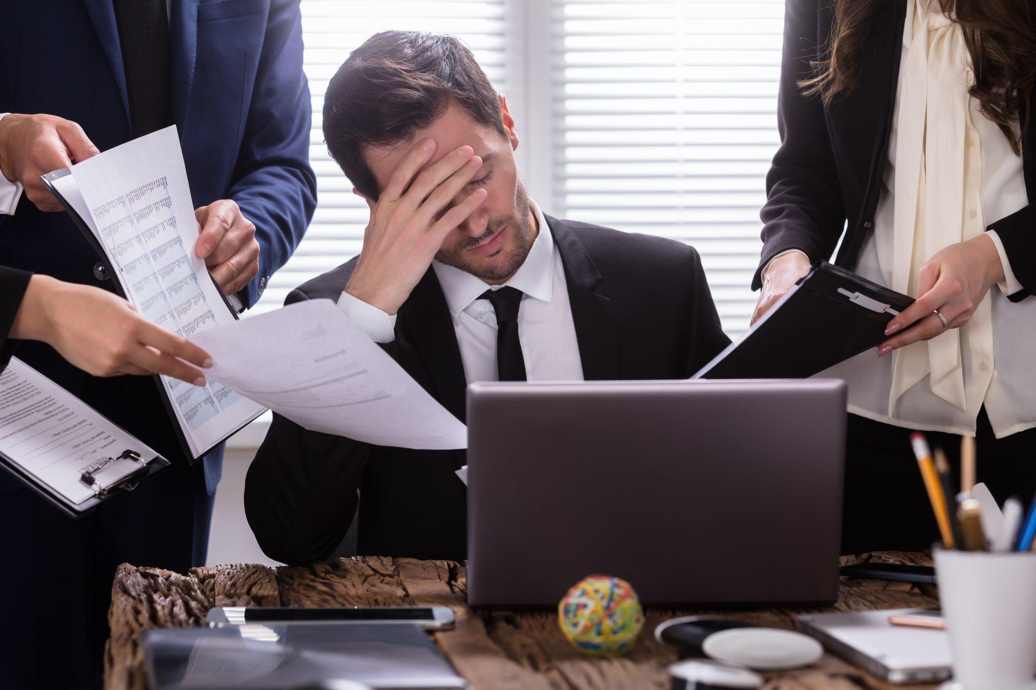 Sindrome Da Rientro Delle Ferie: Evitare Lo Stress Per Evitare Incidenti